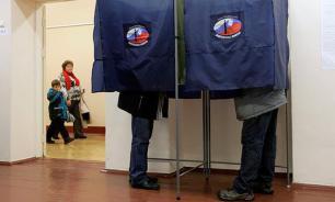 """Лидер """"Гражданской платформы"""" рассказал о тактике на выборах"""
