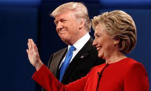 США выбирают президента из двух зол