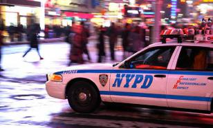 """New York Post рассказал о """"стремительно пустеющем"""" Нью-Йорке"""