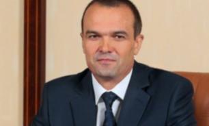 Глава Чувашии вернулся из Петербурга, где проходил лечение