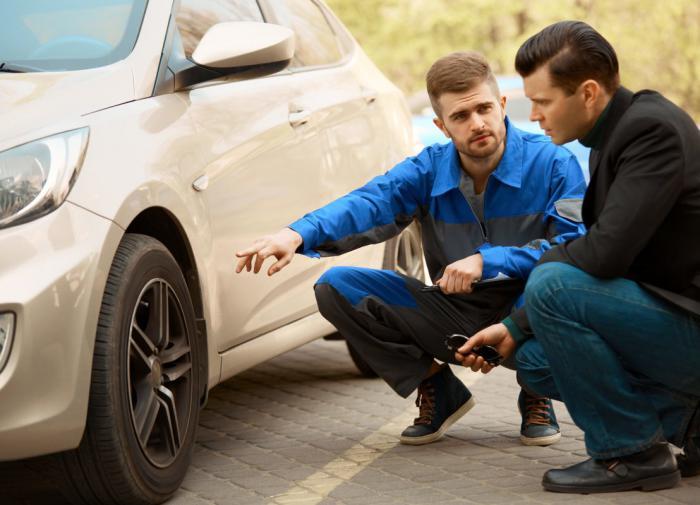 Как обманывали покупателей машин в СССР и делают это сегодня