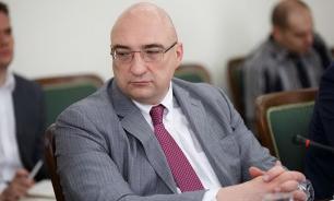 """Скончался глава холдинга """"Металлоинвест"""" Андрей Варичев"""