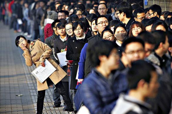 В Швейцарии из-за пандемии опасаются возврата китайского туризма