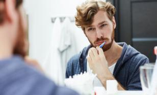 Потемнение зубной эмали вызывает дым от сигарет, а не никотин