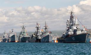 Американцы будут обучать украинских моряков