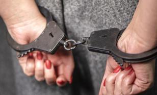 Задержанная в СИЗО выплеснула горячий суп в лицо надзирателю