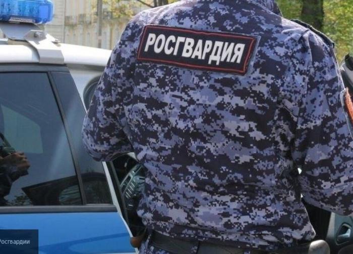 Росгвардия не подтвердила информацию о сообщнике казанского стрелка