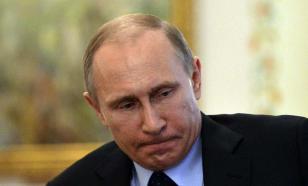 Президент РФ Путин объяснил рекордные цены на газ в Европе