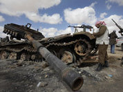 Что дадут России ливийские мятежники?