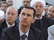 "Обама провел ""красную черту"" для Асада"