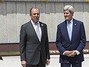 Сергей Лавров: Керри ни разу не упомянул Крым - делайте выводы!