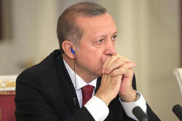 Эрдоган хочет провести двусторонние переговоры с Путиным