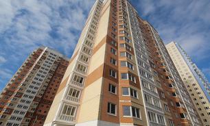 Объем ипотечных сделок в Москве вырос на 74%