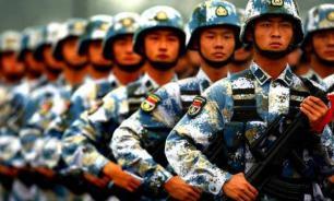 Sohu (Китай): украино-американские военные учения - сплошной цирк, украинский линкор похож на рыбацкую лодку, Россию им не запугать