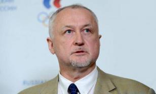 МОК не комментирует поддельные подписи Родченкова, Ганус в недоумении