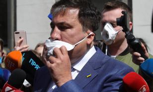 Саакашвили пригласил США обсудить украинские реформы