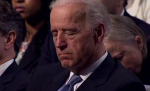 """Кто и зачем разбудил """"Сонного Джо""""?"""