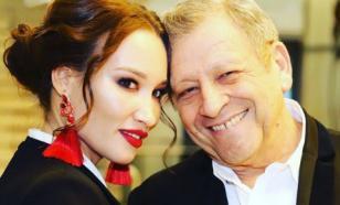 Вдова Грачевского рассказала о выкидыше после похорон мужа