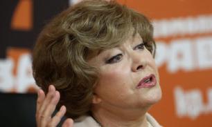 Эдита Пьеха раскрыла размер своей пенсии