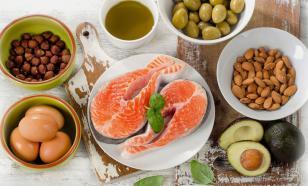 Бесхолестериновая диета приводит к раннему климаксу