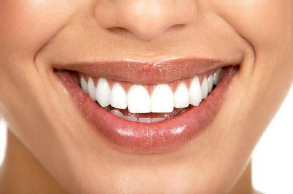 10 секретов красивой улыбки
