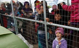 После госпереворота в Турции мигранты отправились в новую страну
