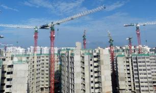 87% квартир в Химкинском районе продаются без отделки