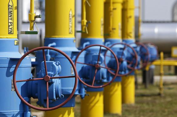 """В """"Укртрансгазе"""" рассказали о дефиците газа в украинских хранилищах"""