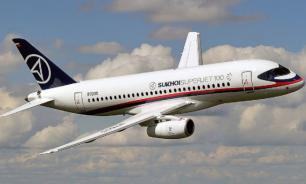 Лоукостер из Норвегии опроверг сообщения о покупке SSJ-100