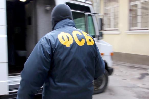 Московские кондитеры снабжали оружием террористов в Сирии