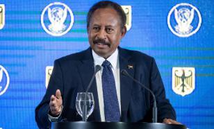 На премьер-министра Судана совершили покушение
