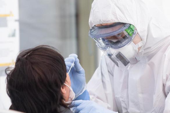 Пассажиров аэропорта Дубая протестируют на коронавирус