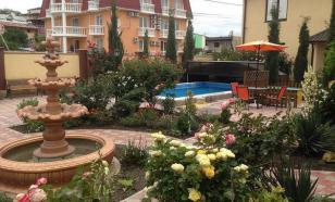 В Крыму обсудили вопросы легализации мини-отелей