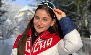 Лыжница Ступак надеется, что у неё не отберут телефон