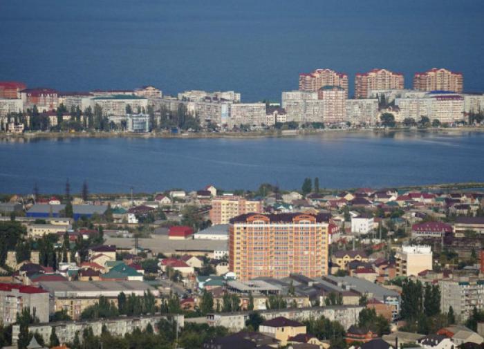 Более 150 тысяч жителей Дагестана остались без света