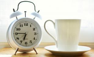 Источником утренней бодрости может стать не только кофе