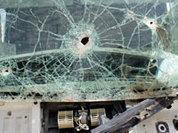 Межплеменная резня по-ливийски