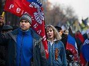 ДНР попросит признания независимости у России, Евросоюза, Венесуэлы и Эквадора