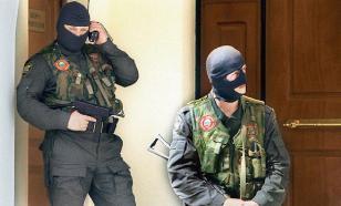 ФСБ начала обыски: утекли данные о новых ракетах Путина