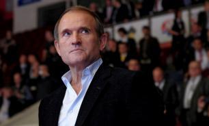 В Киеве решили отстранить Медведчука от участия в минском процессе