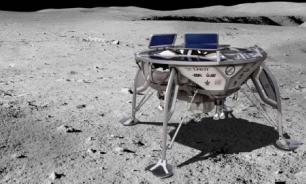 """Лунный аппарат """"Викрам"""" разбился в 500 метрах от места посадки"""