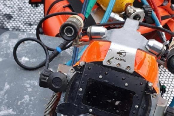 На Северном флоте испытывают новую технику в экстремальных условиях