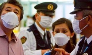 В Китае из-за коронавируса парализовано авиасообщение