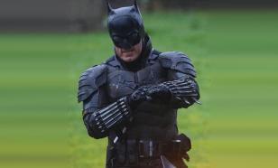 """Компания Paramount снимет фильм по сценарию соавтора """"Бэтмена"""""""