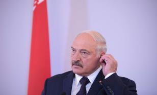 """Песков: мы поддерживаем не Лукашенко, а """"легитимного президента"""""""
