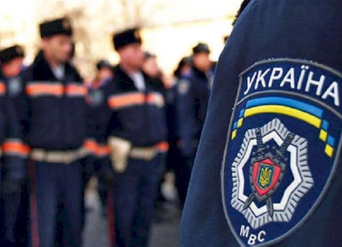 На Украине новая проблема: ожидается рост преступности