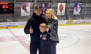 Сын Плющенко и Рудковской пройдёт судебно-психиатрическую экспертизу