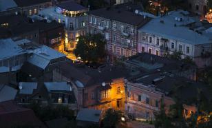 """Маски, бубны и """"Позор"""": в Тбилиси запланирована акция протеста"""