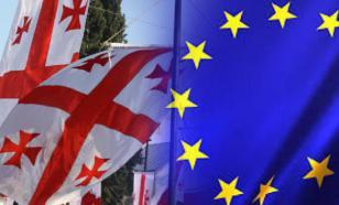 """Евросовет """"выслушает"""" Грузию и поможет ей преодолеть кризис"""