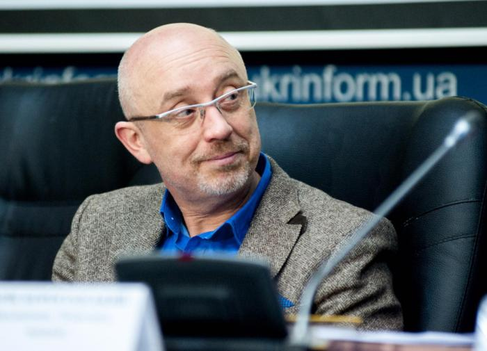 """На Украине назвали """"мёртвой историей"""" минские консультации"""